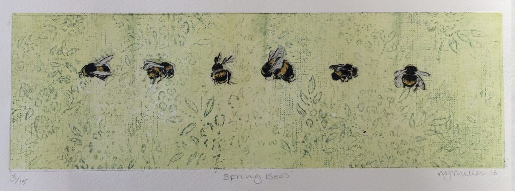spring-bees